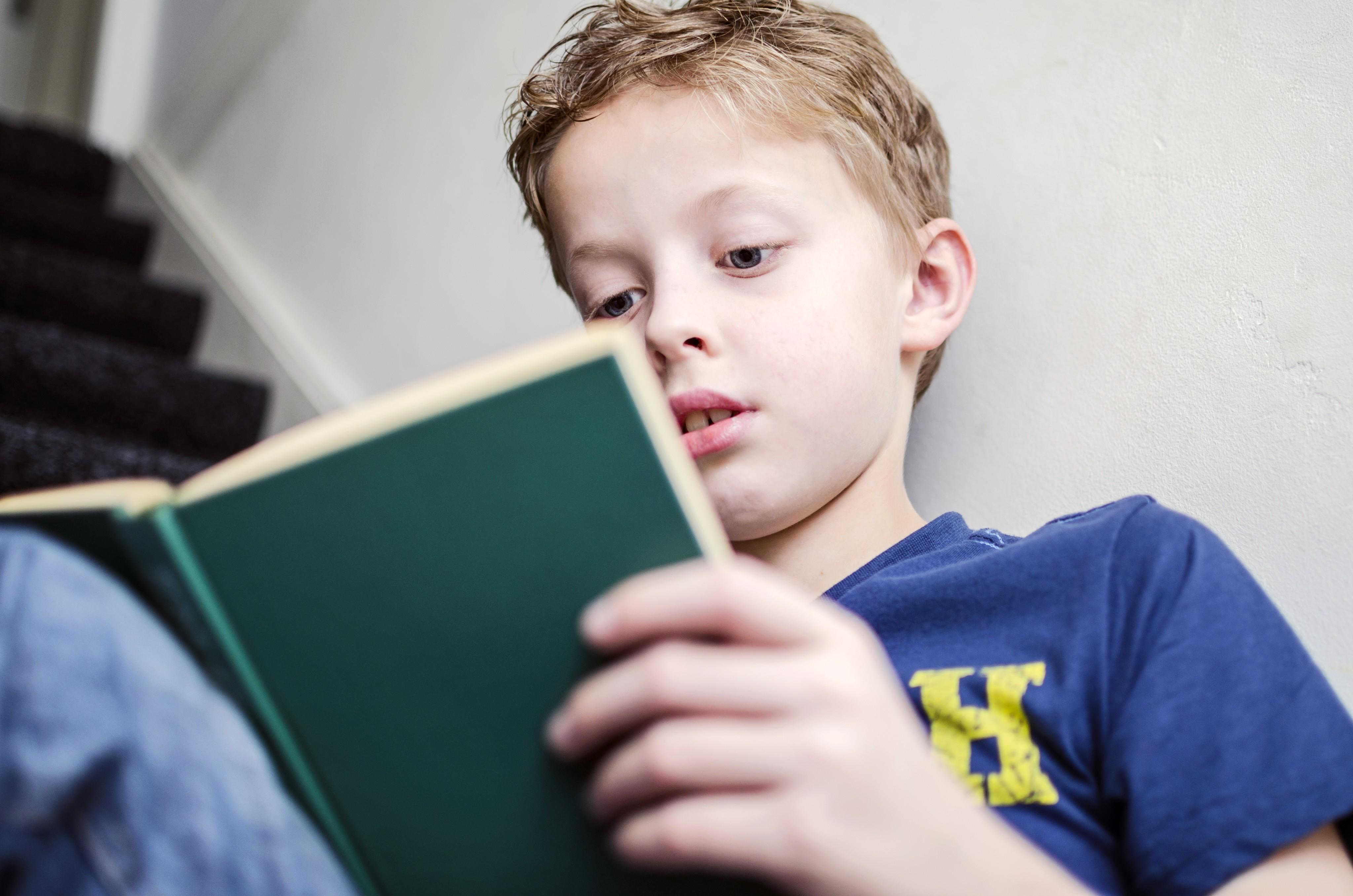 How to Improve Reading Comprehension Skills